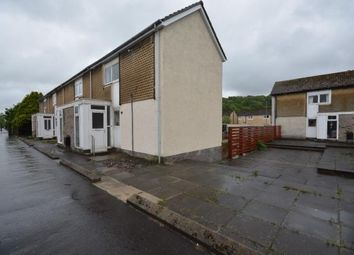 Thumbnail 2 bed end terrace house for sale in East Main Street, Darvel