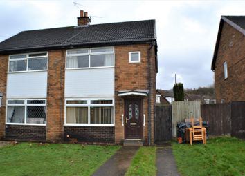 Thumbnail 2 bed semi-detached house for sale in Welsby Road, Leyland