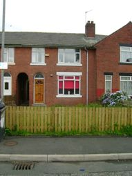 Thumbnail 2 bedroom terraced house to rent in Bute Avenue, Oldham