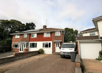 Thumbnail 2 bedroom semi-detached house for sale in Brunel Road, Southcote, Reading