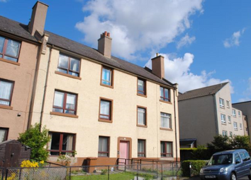 Thumbnail 2 bedroom flat to rent in Royston Mains Place, Edinburgh