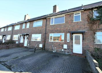 Thumbnail 2 bed terraced house for sale in Pinewood Square, St. Athan, Barry