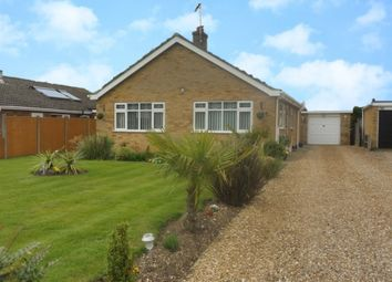 Thumbnail 3 bedroom detached bungalow for sale in Glebe Close, Northwold, Thetford