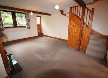 Thumbnail 2 bed cottage to rent in The Coach House, Sunnyhurst, Darwen