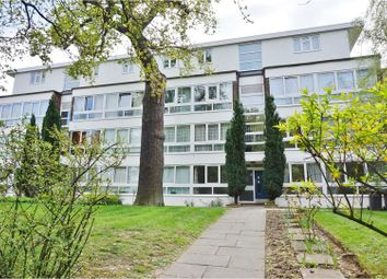 Thumbnail 2 bed flat for sale in Inglemere Road, London