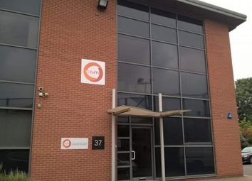 Thumbnail Office to let in Unit 37, Jessops Riverside, Sheffield