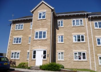 Thumbnail 2 bed flat to rent in 7 Tinker Brook Close, Oswaldtwistle, Accrington, Lancashire