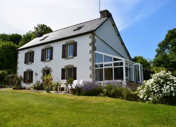 Thumbnail 4 bed detached house for sale in 29530 Collorec, Finistère, Brittany, France