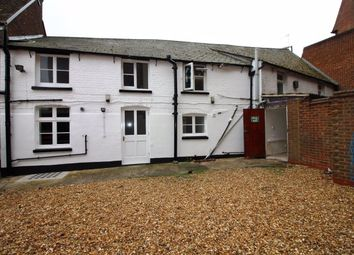 Thumbnail Studio to rent in Westgate Court, West Street, Dunstable