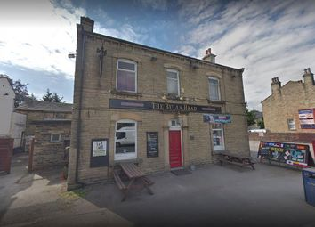 Thumbnail Pub/bar for sale in Huddersfield Road, Ravensthorpe