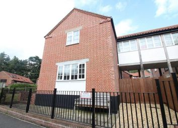 Thumbnail 2 bedroom flat for sale in The Staithe, Stalham, Stalham