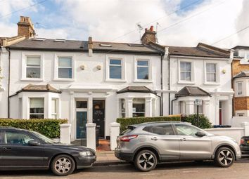 3 bed terraced house for sale in Spencer Road, London W3