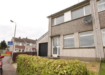 Thumbnail 3 bed property to rent in Copeland Avenue, Millisle, Newtownards