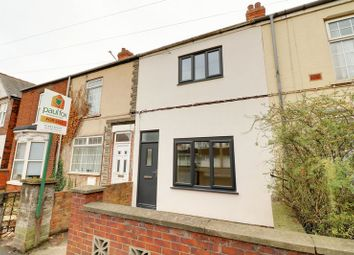Thumbnail 2 bed terraced house for sale in Gelder Terrace, Bridge Street, Brigg