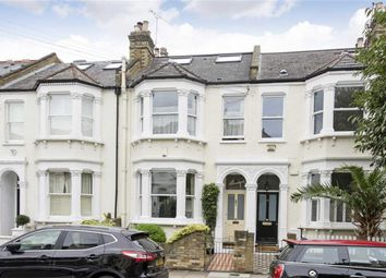 Thumbnail 4 bed terraced house for sale in Cromford Road, Putney