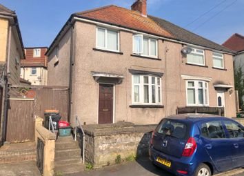 3 bed semi-detached house to rent in Gaer Park Drive, Newport NP20