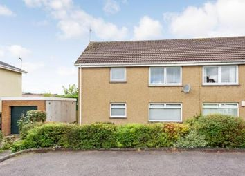 Thumbnail 2 bed flat for sale in Thorn Avenue, Coylton, Ayr, South Ayrshire