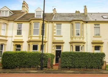 3 bed terraced house for sale in Linskill Terrace, North Shields NE30