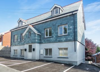 Thumbnail 2 bed property to rent in 12-14 Dutson Road, Launceston, Cornwall