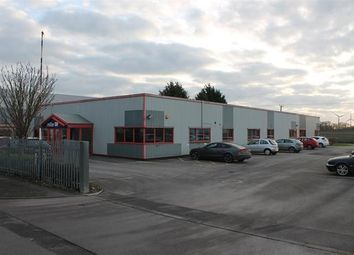 Thumbnail Light industrial for sale in Lancaster Road, Carnaby, Bridlington, East Yorkshire