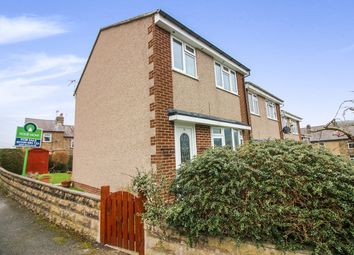 Thumbnail 3 bed terraced house for sale in Bracken Road, Keighley