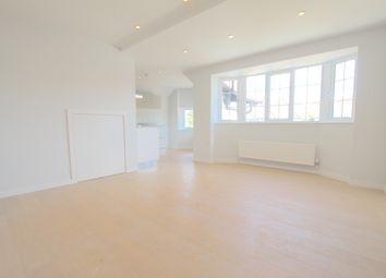 Thumbnail 2 bedroom flat for sale in The Vale, Golders Green