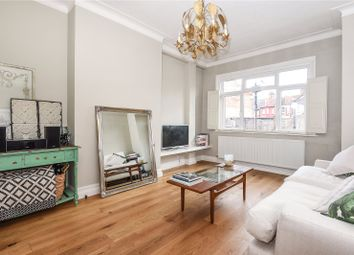 Thumbnail 1 bed flat for sale in Boreham Road, Wood Green, London
