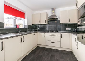 Thumbnail 4 bedroom detached house for sale in Densham Drive, Stockton-On-Tees