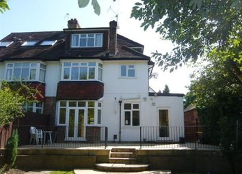 Thumbnail 5 bed property to rent in Copse Hill, Wimbledon, London