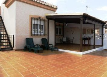 Thumbnail 3 bed chalet for sale in Torreblanca, Torrevieja, Spain