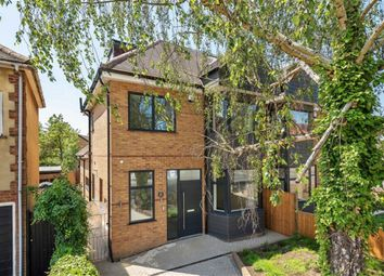 Thumbnail 4 bed semi-detached house for sale in Laurel Way, Totteridge, London