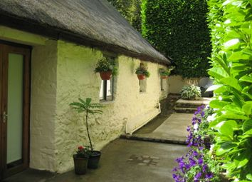Thumbnail 2 bed cottage to rent in North Whilborough, Nr. Newton Abbot