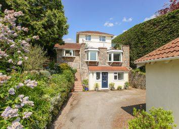 Thumbnail 6 bed detached house for sale in Manor Road, Abbotskerswell, Newton Abbot