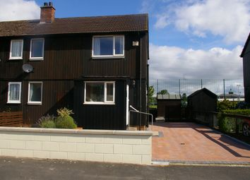 Thumbnail 3 bed semi-detached house for sale in Castledykes Road, Kirkcudbright