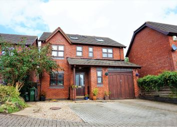 6 bed detached house for sale in Wilton Way, Exeter EX1