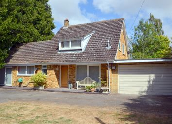 Thumbnail 4 bed detached house to rent in Hermitage Close, Clare, Sudbury, Suffolk