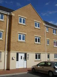 Thumbnail 2 bed flat to rent in Macfarlane Chase, Weston Super Mare