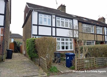 Thumbnail 4 bed property for sale in Highview Road, Ealing, London