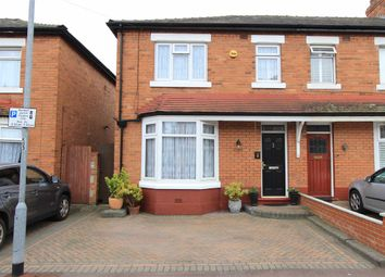 Thumbnail 3 bed end terrace house for sale in Kendal Avenue, Barking, Essex