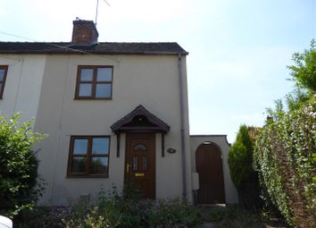 Thumbnail 2 bed cottage for sale in Main Street, Linton, Swadlincote
