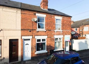 Thumbnail 2 bed terraced house for sale in Manners Street, Ilkeston