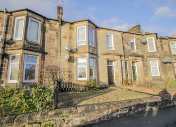 Thumbnail 2 bed flat for sale in 43A, Wallace Street, Stirling