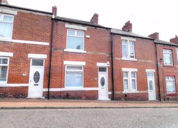 2 bed terraced house for sale in Woodburn Street, Lemington, Newcastle Upon Tyne NE15