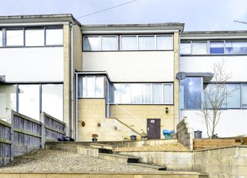 Thumbnail 3 bedroom terraced house for sale in Arundel Road, Bath, Somerset