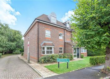 Thumbnail 1 bed flat for sale in Sunny Avenue, Crawley Down, West Sussex