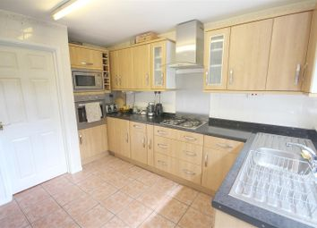 Thumbnail 3 bed terraced house for sale in Cawthorne Close, Sheffield