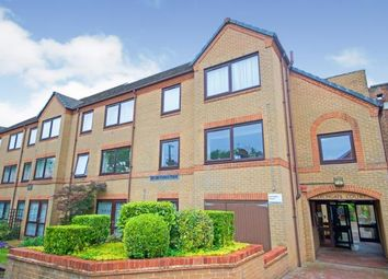 Thumbnail 1 bed flat for sale in Friern Park, London, Uk