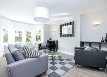 Thumbnail 2 bed flat to rent in Summertown, Oxford
