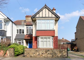 Thumbnail 4 bed semi-detached house for sale in Walk To Southchurch Park, Kensington Road, Southchurch