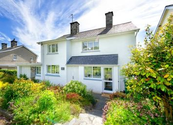 Thumbnail Property for sale in Beach Road, Llanbedrog, Gwynedd.
